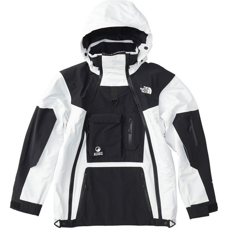 THE NORTH FACE   GORE-TEX®  TRANSFORMER JACKET W