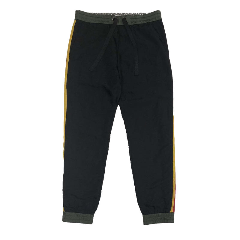 ICEBERG JOGGING BOTTOMS WITH DOUBLE VERTICAL BANDS