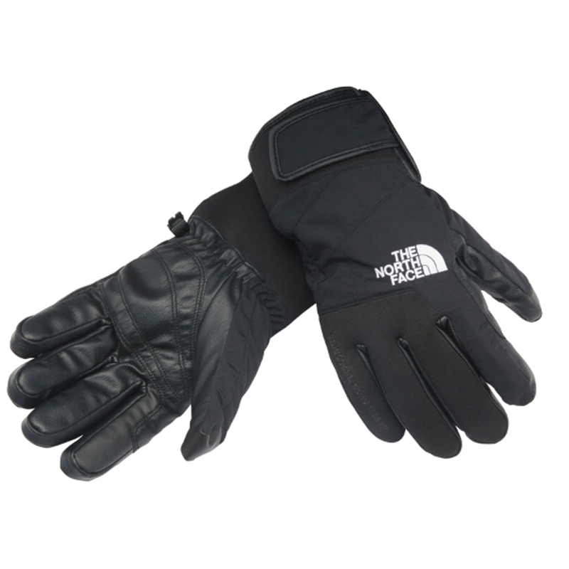 THE NORTH FACE  EARTHLY GLOVE  K   (BLACK)
