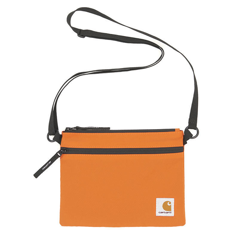CARHARTT WIP JACOB BAG PAPPER