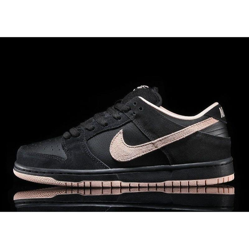 NIKE SB DUNK LOW PRO 『BLACK /WASHED CORAL』