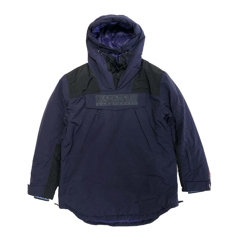 NAPA  BY MARTINE ROSE RAINDOO JACKET NAVY