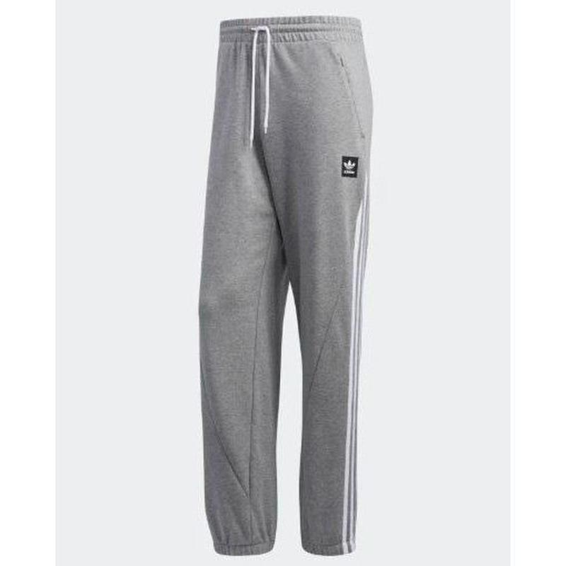 ADIDAS SKATEBOARDING INSLEY SWEATPANTS GREY