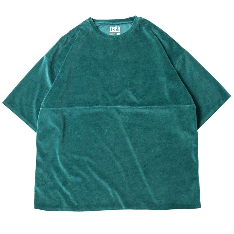 TIGHTBOOTH PRODUCTION CIMA TEE GREEN