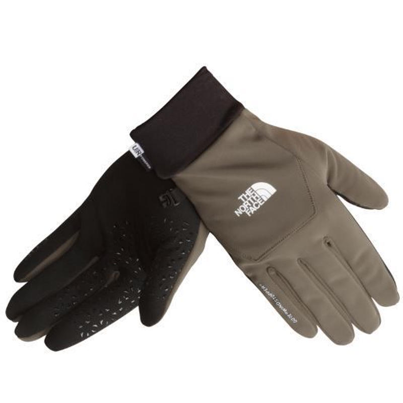 THE NORTH FACE  WINDSTOPPER ETIP GLOVE  BG(BEIGE)