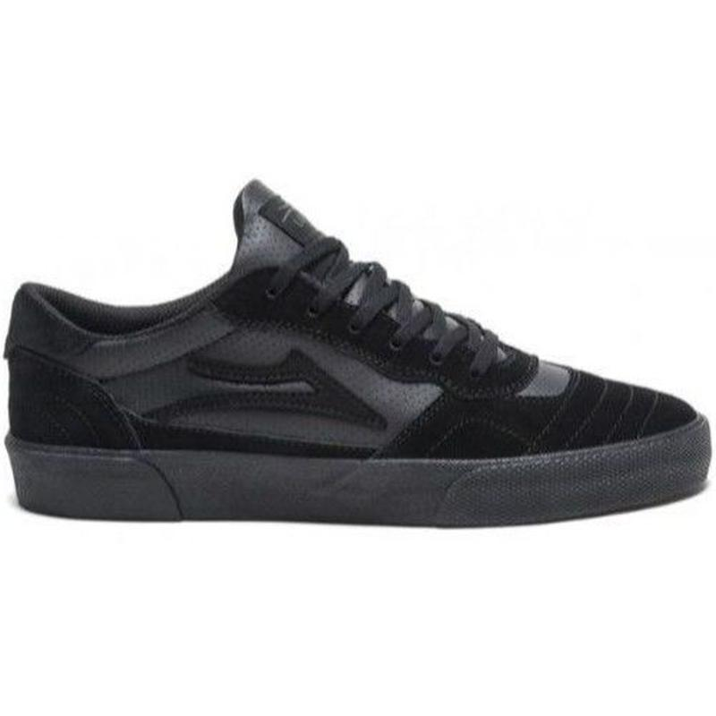 LAKAI CAMBRIDGE JOVANTAE TURNER BLACK
