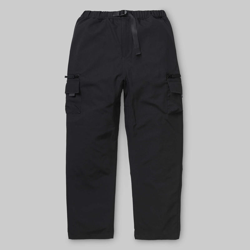 CARHARTT WIP ELMWOOD PANTS BLACK
