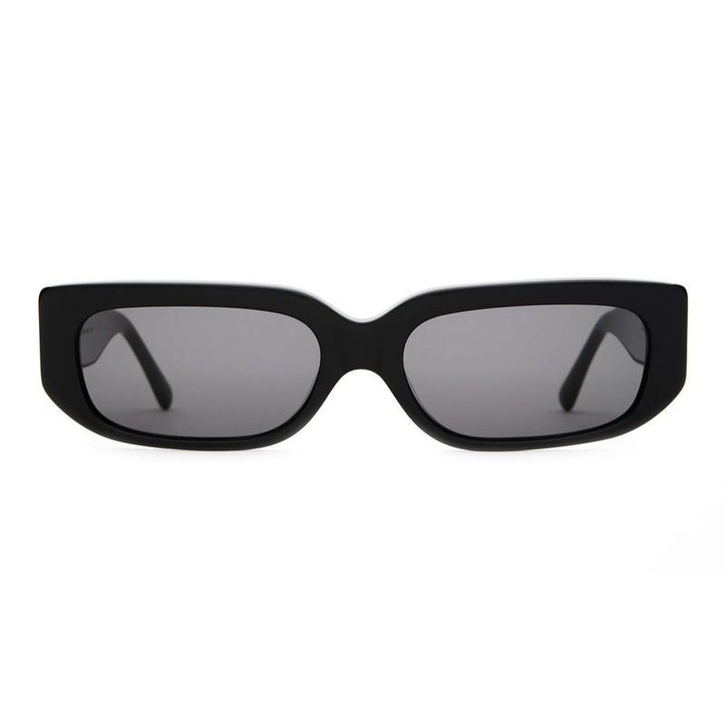CRAP EYEWEAR   THE  PARADISE  MACHINE BLACK