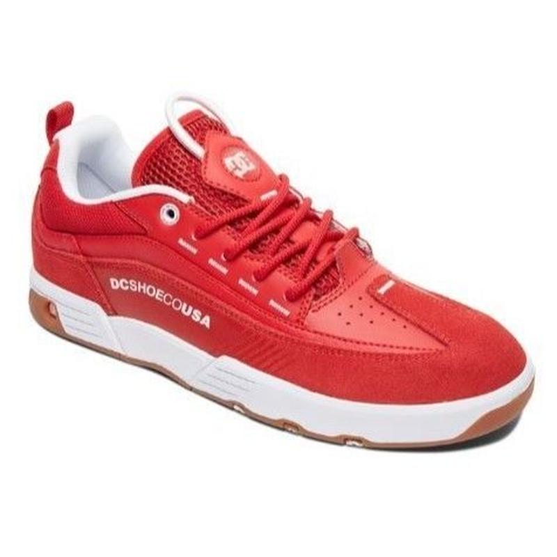 DC SHOES LEGACY 98 SLIM RED