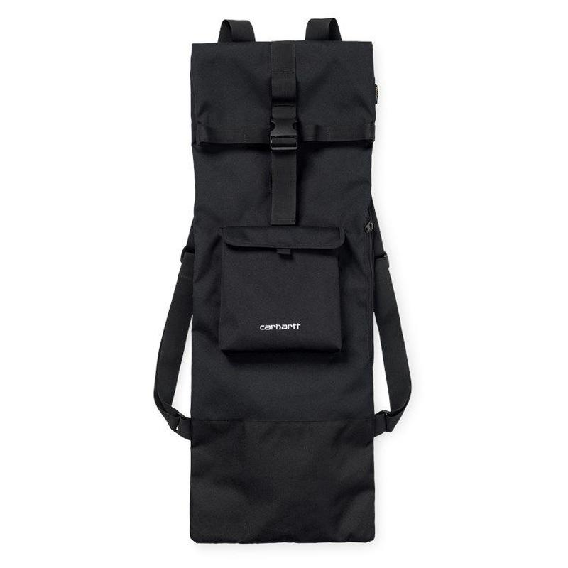 CARAHARTT WIP PAYTON THOMEK BAG BLACK