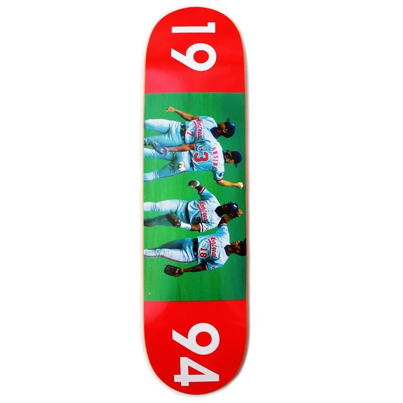 STUDIO SKATEBOARDS EXPOS 1994 8.12/8.25