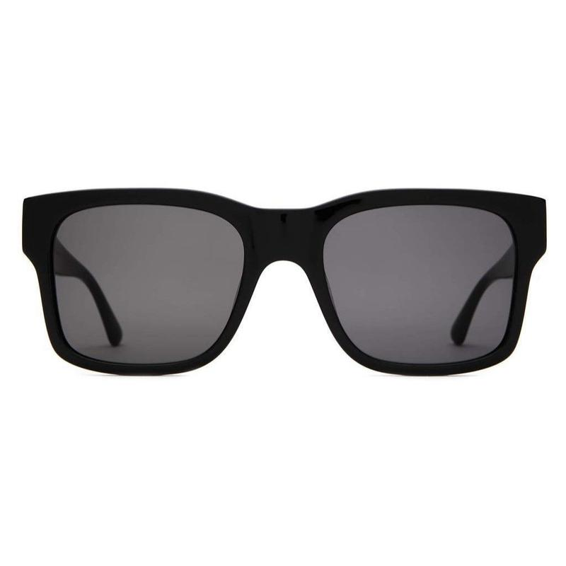 CRAP EYEWEAR THE COSMIC FREEWAY BLACK