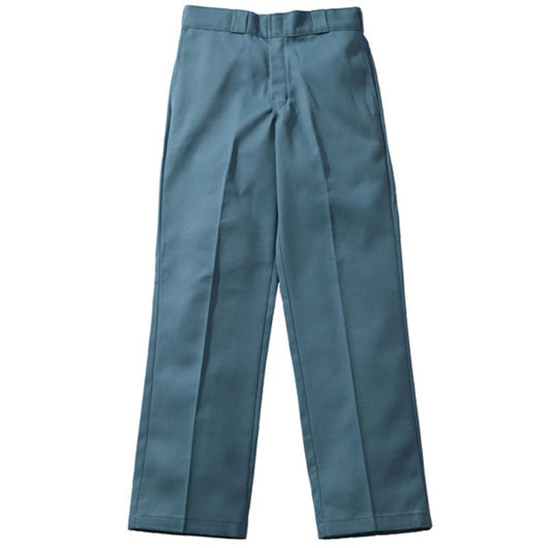 DICKIES 874 WORK PANTS LINCOLN GREEN