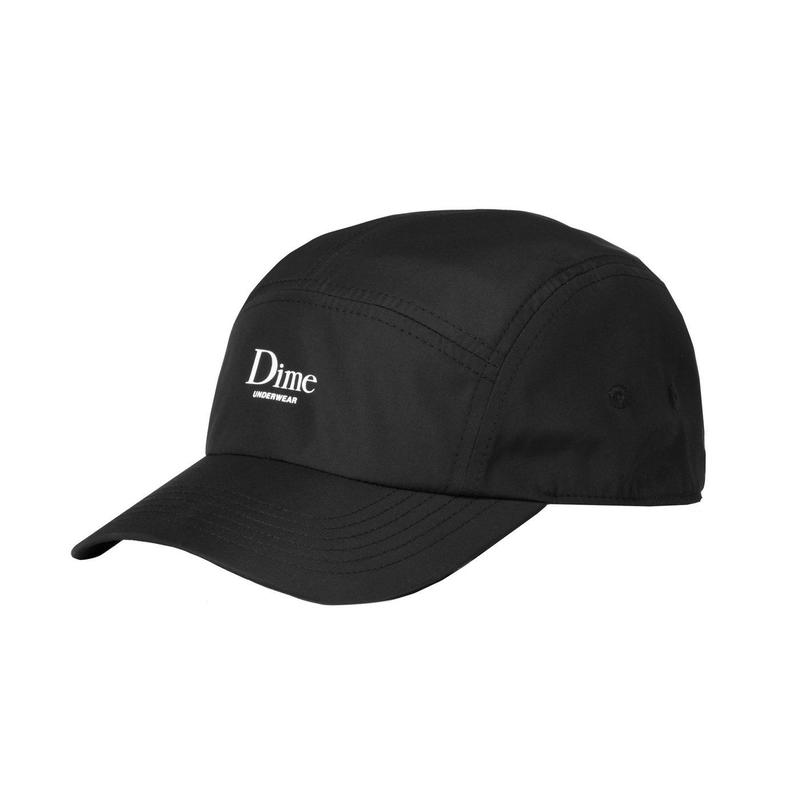 DIME UNDERWEAR CAP BLACK