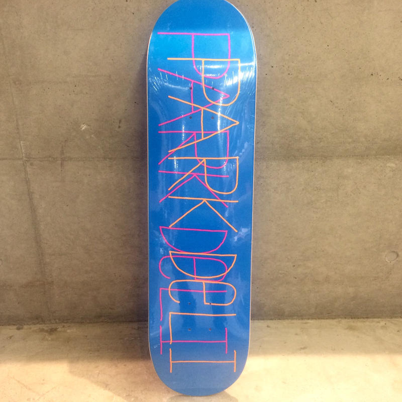 PARK DELICATESSEN X MIKE PERRY DECK 8.0