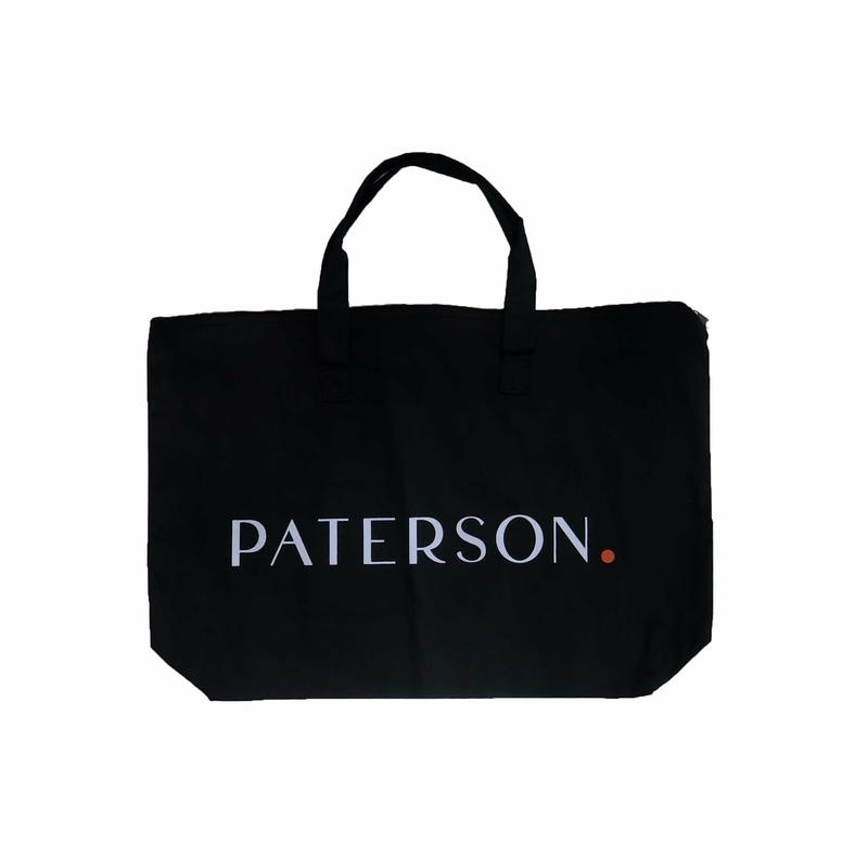 PATERSON MADE FOR PLAY TOTE BAG