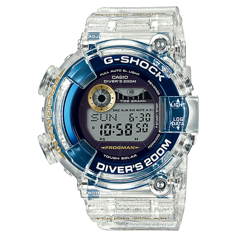 G-SHOCK FROGMAN GF-8251K-7JR