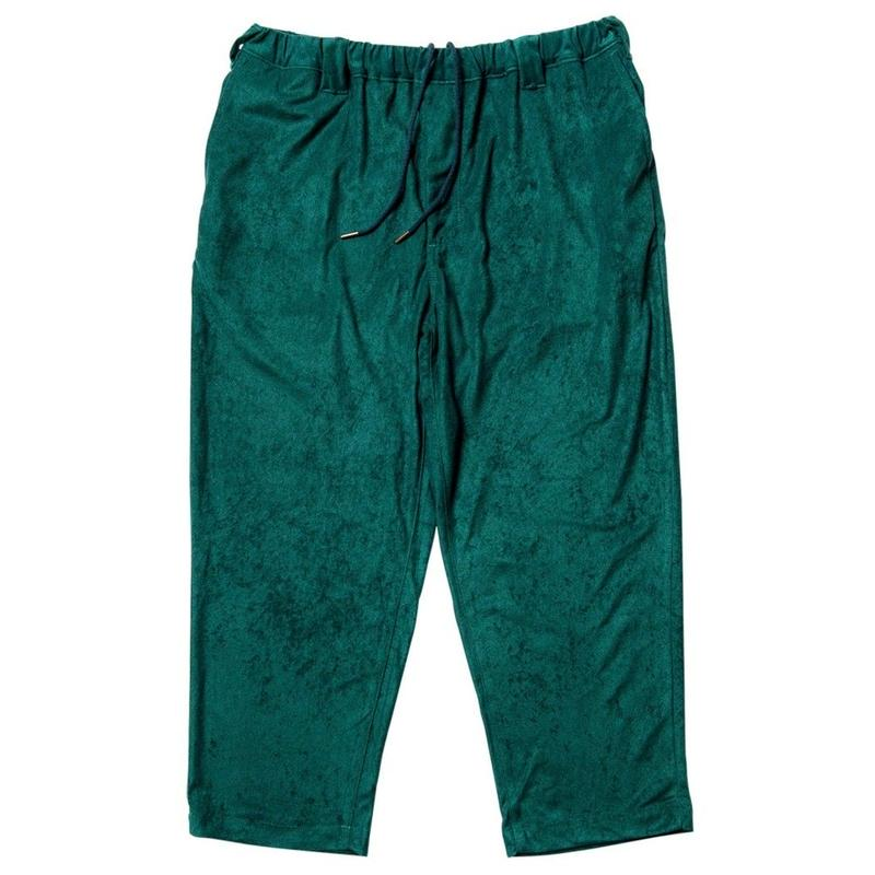 TIGHTBOOTH PRODUCTION CIMA PANTS GREEN