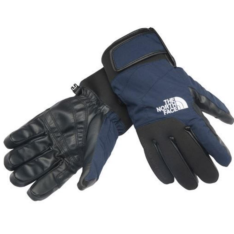 THE NORTH FACE  EARTHLY GLOVE  CM(NAVY)