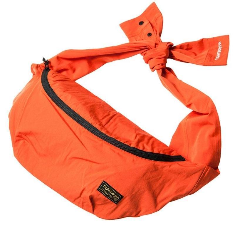 TIGHTBOOTH PRODUCTION ROCKY BAG ORANGE
