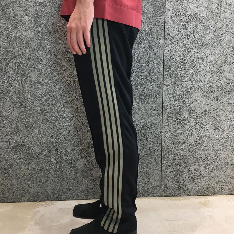 MAIDEN NOIR  TRACK PANT BLACK