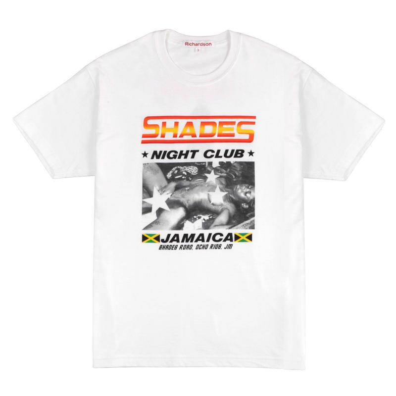 RICHARDSON SHADES T-SHIRTS