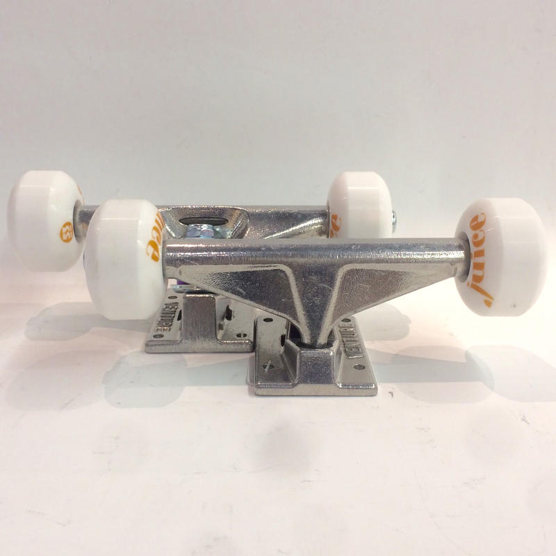 VENTURE TRUCKS ASSEMBLED KIT