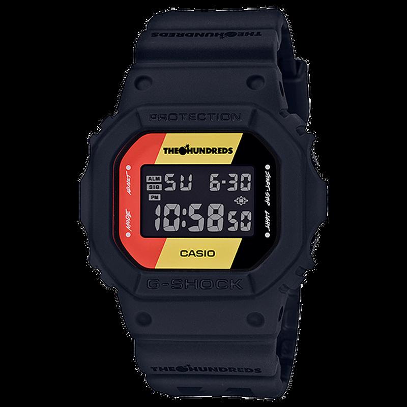 G-SHOCK DW-5600HDR-1JR