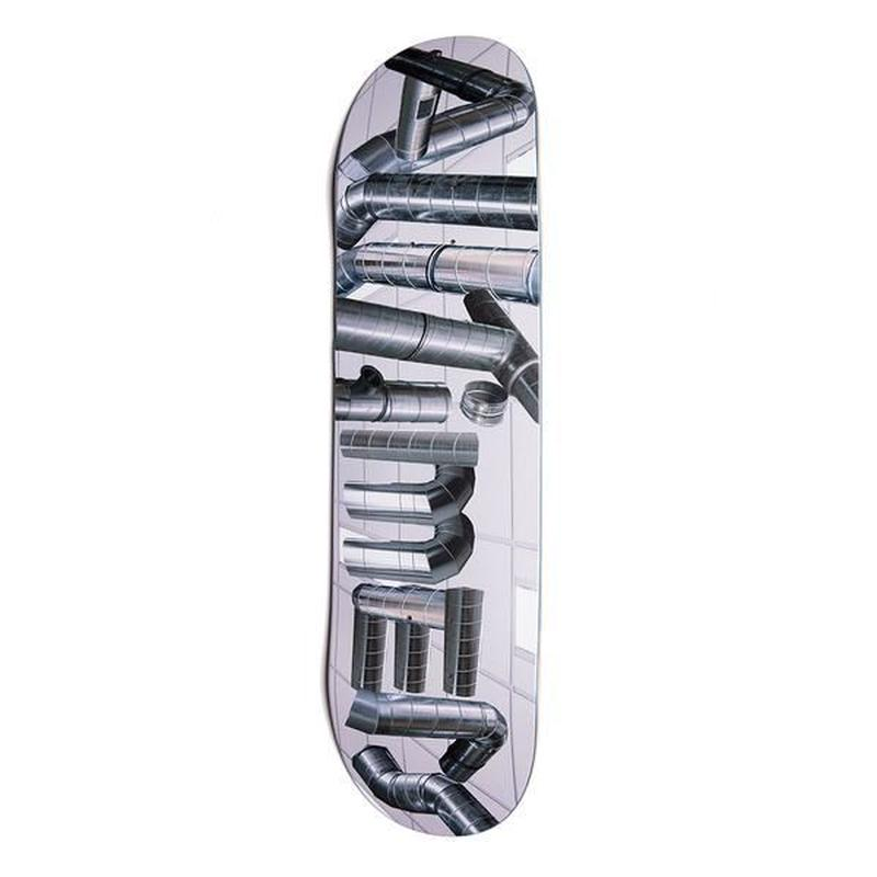 ALLTIMERS AIR DUCTS BOARD 8.3