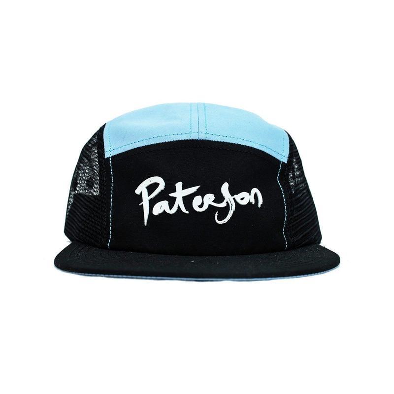 PATERSON ETIENNE 3D MESH CAP