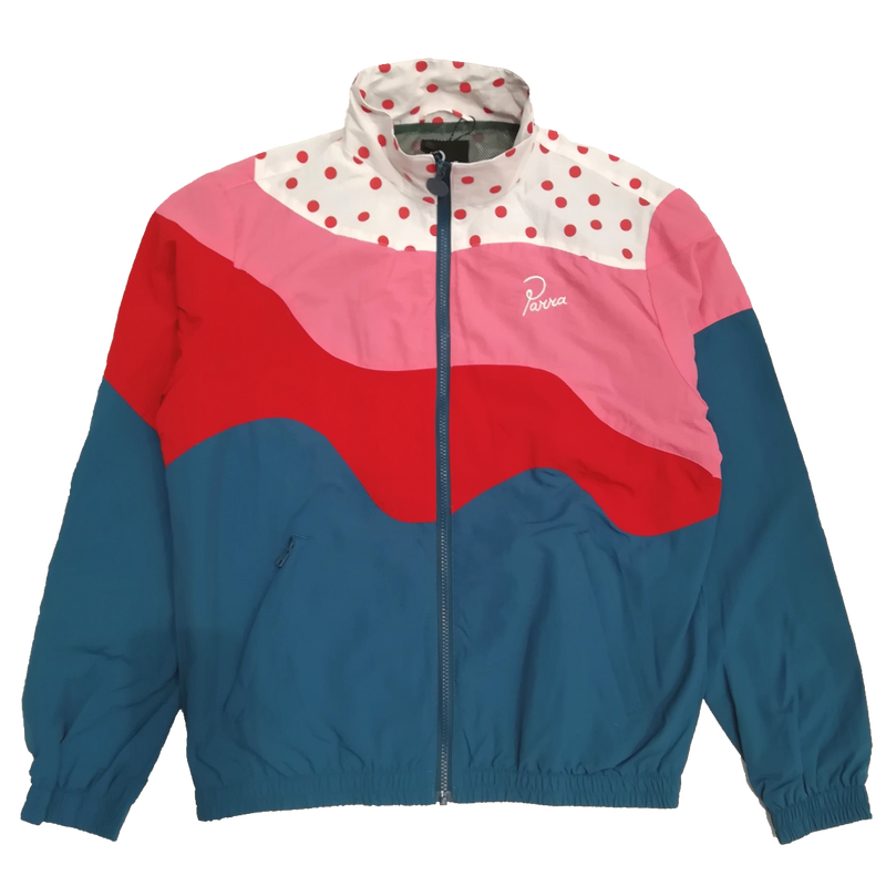 BY PARRA THE HILLS TRACK TOP MULTI