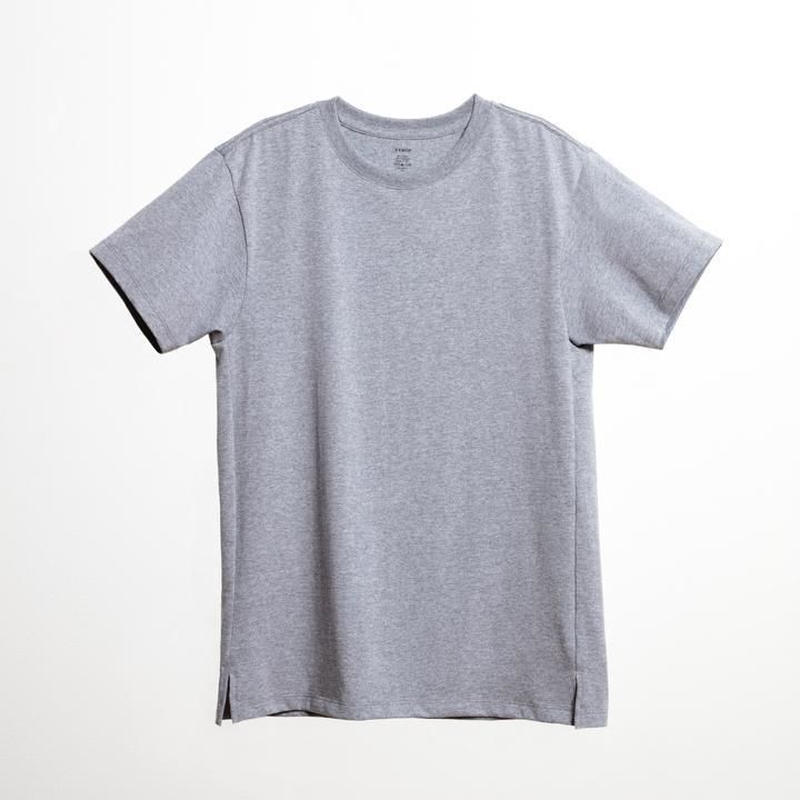 HANES × KARLA THE CLASSIC HEATHER GREY