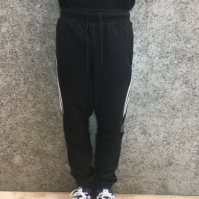 ADIDAS SKATEBOARDING  TECH SWEAT PANTS