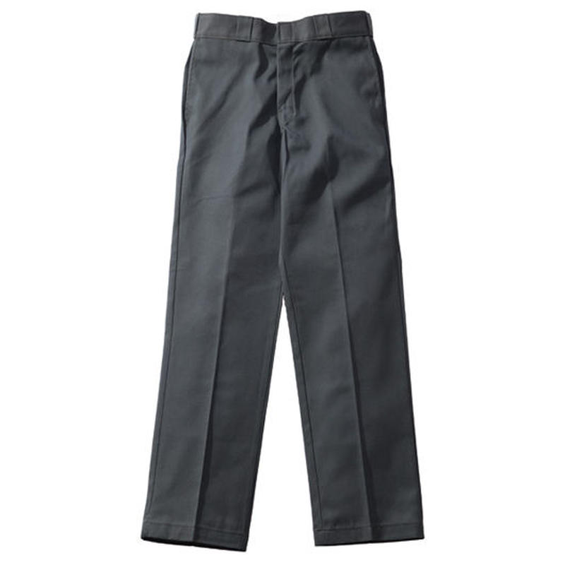 DICKIES 874 WORK PANTS CHARCOAL GREY