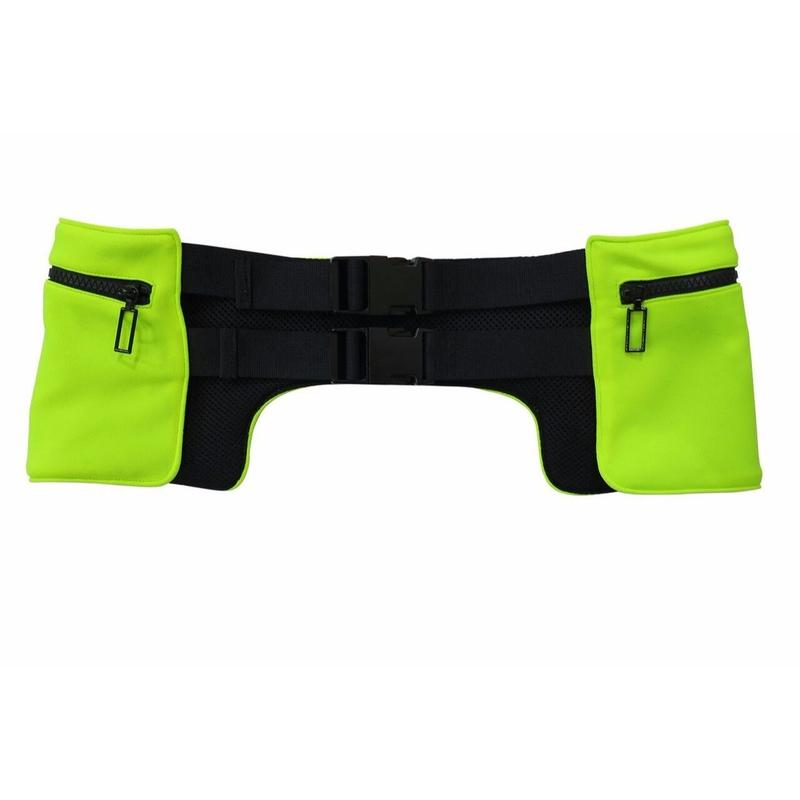 A-19SS-WB-B  NEON YELLOW
