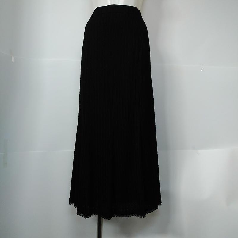 シニア向けスカート