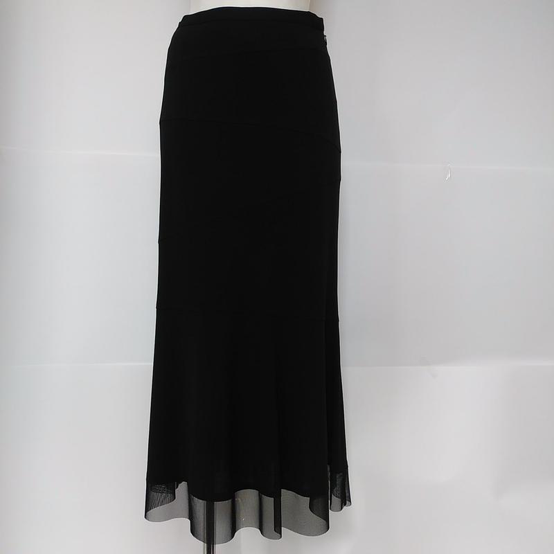 ミセス向きスカート