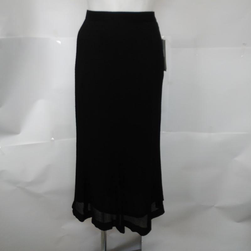 ブラックフォーマル 8枚ハギスカート