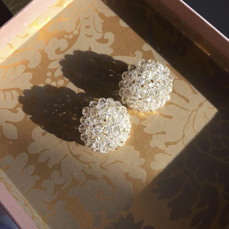 drop beads pierce