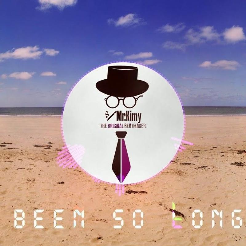 Been So Long / BPM98 /  C#