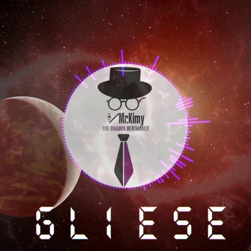 Gliese / BPM110 /  D