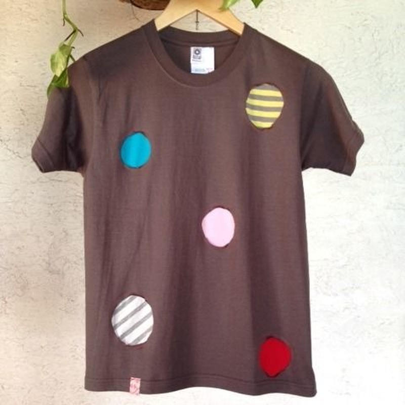 MIX CRAFT TEE (DOT)