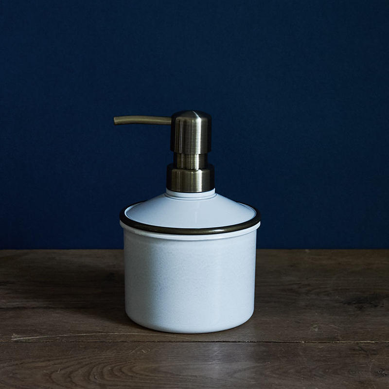 HAND SOAP DISPENSER 330ml (FOAM type) / Ring