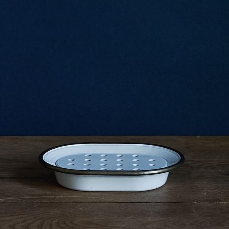 SOAP DISH  / Ring