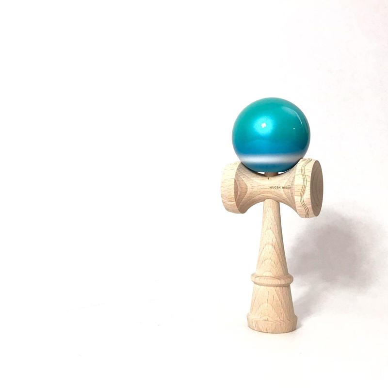 Marine Turquoise