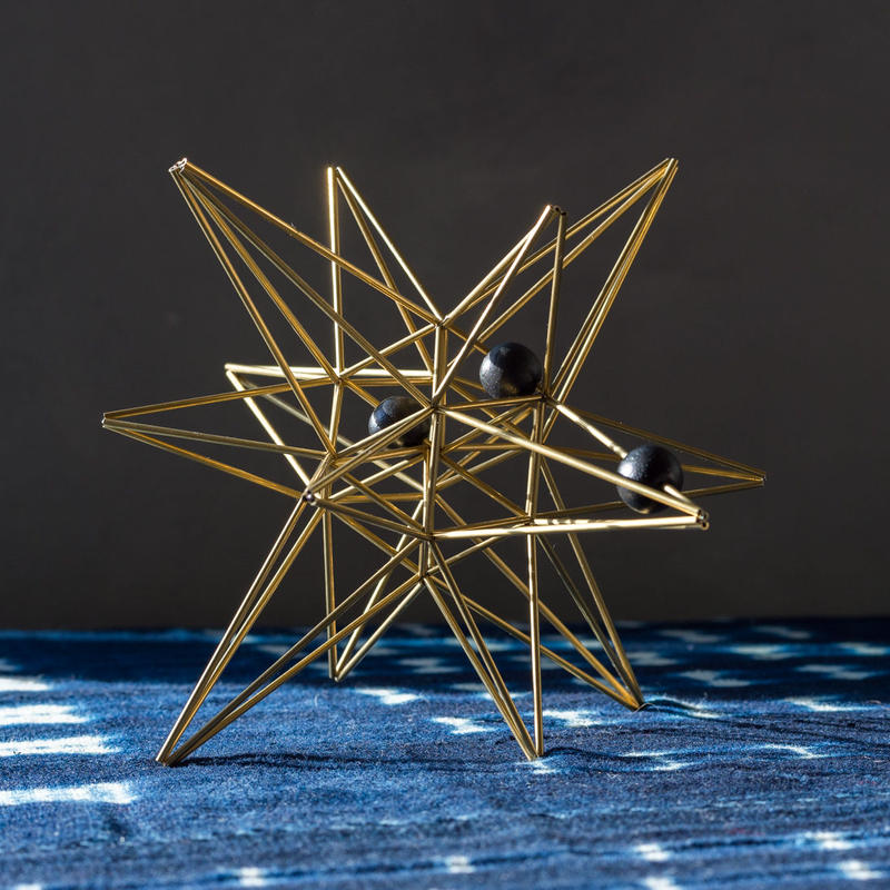 BLASS HIMMELI  - ベツヘルムの星 - 木球
