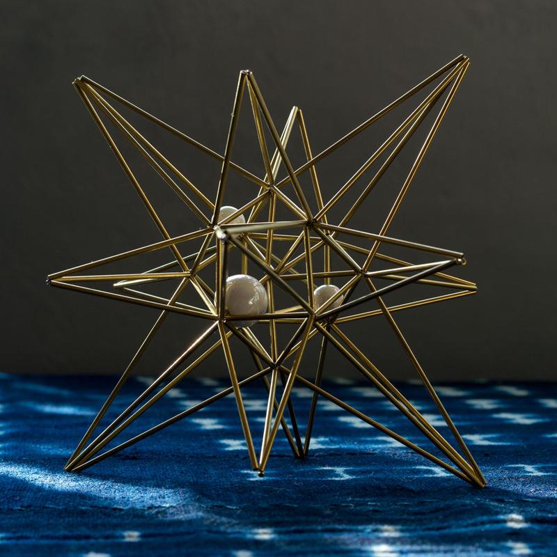 BLASS HIMMELI  - ベツヘルムの星 - 陶球
