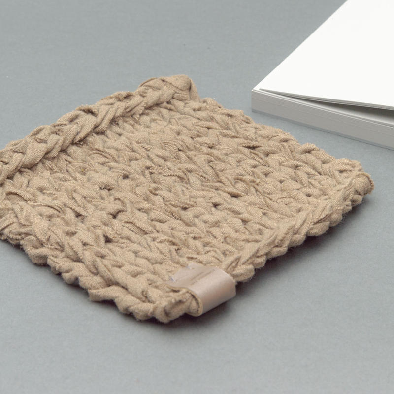 LINEN DISH CLOTH -ナチュラル