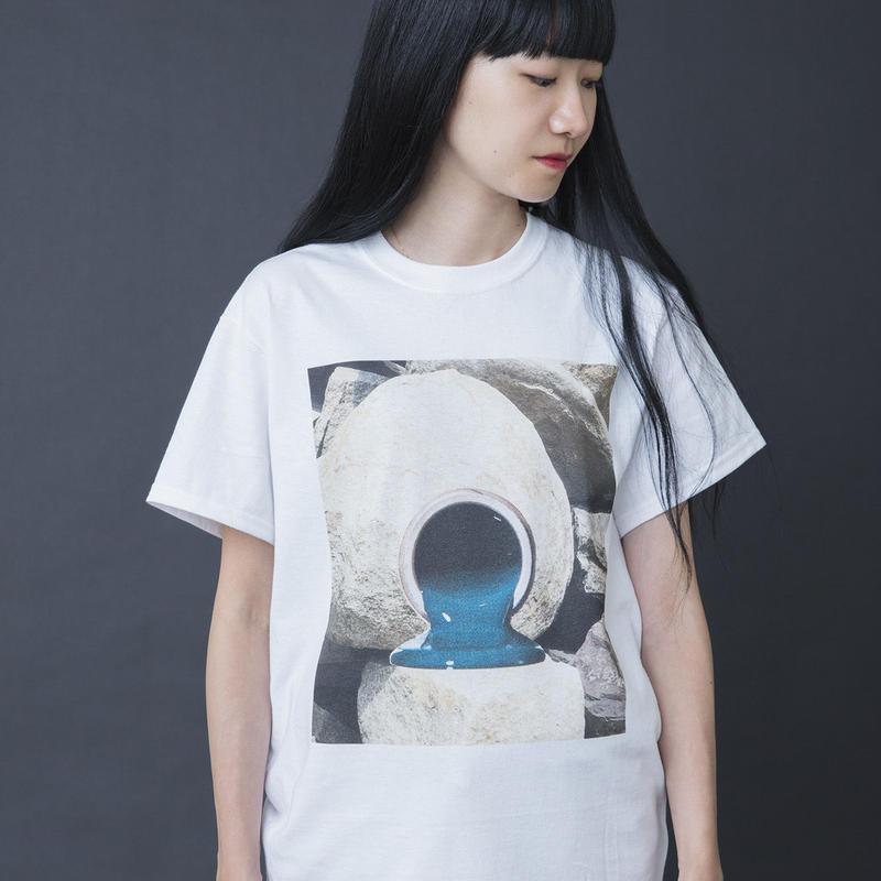 MUM&GYPSY 10周年オリジナルTシャツ