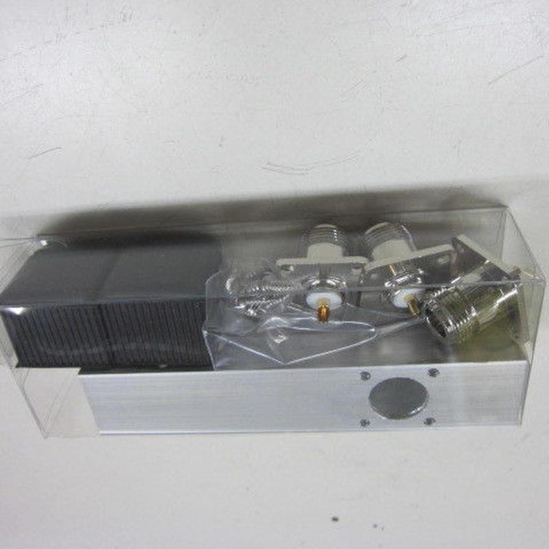 春日電子オリジナル   1200MHz帯 2分配器のキット(1260~1300MHz帯用)★店頭展示品★